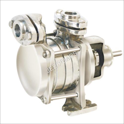 1500 RPM Pulp Pump
