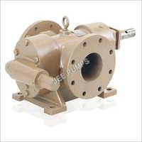 JGP Series Rotary Gear Pumps