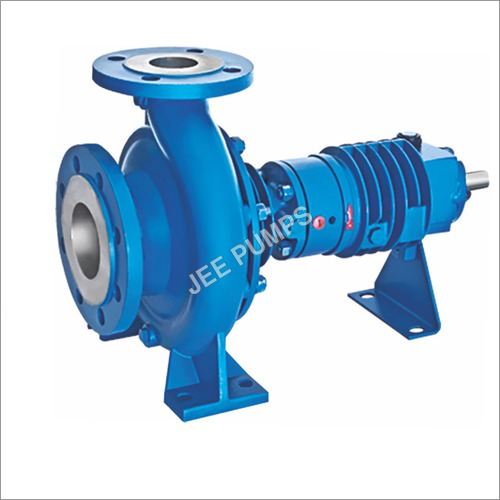 Centrifugal Type Air Cooled Hot Oil Pump