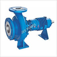 JTFP Series Air Cooled Thermic Fluid Pump