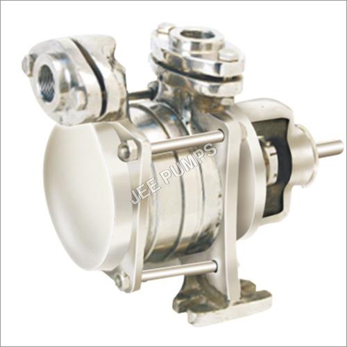 Self Priming Centripetal Barrel Pumps