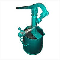 Hydraulic Test Pumps