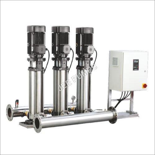 240 V Hydro Pneumatic Pump System