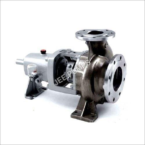 Centrifugal Cast Iron Chemical Process Pump