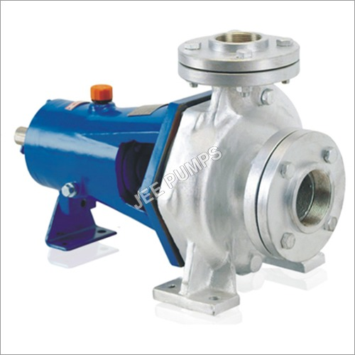 JCP Series Chemical Pumps