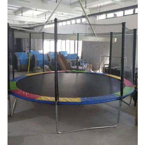 Step 21 14 Feet Jumping Trampoline