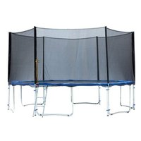 Step 21 16 Feet Jumping Trampoline, For Gym