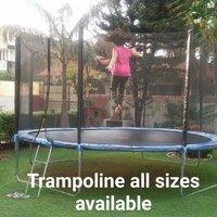 Step 21 8 Feet GSD Trampoline
