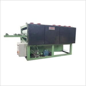 40 HP Plywood Dipping Machine