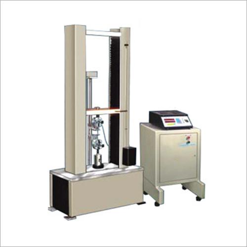 Automatic Electro Mechanical Universal Testing Machine