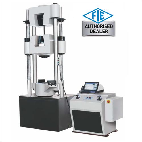 FIE Universal Testing Machine
