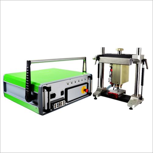 Stainless Steel Universal Testing Machine