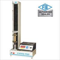 UNITEK Electro Mechanical Universal Testing Machine