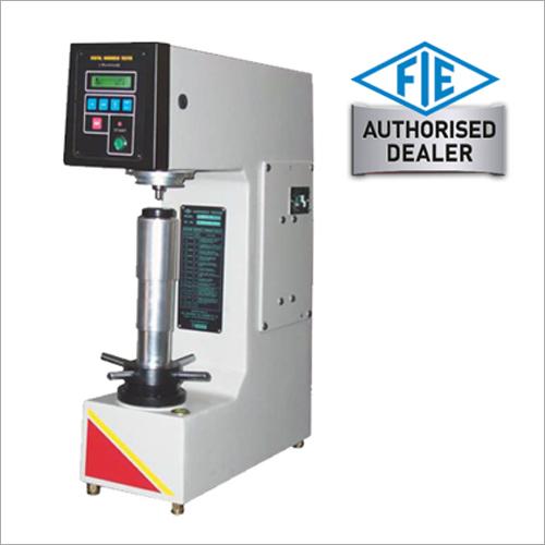 Industrial Rockwell Hardness Testing Machine