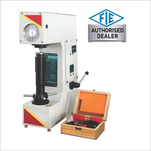Fully Automatic Rockwell Hardness Testing Machine