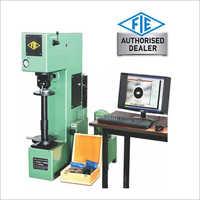 Computerised Brinell Hardness Testing Machine