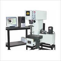 Fully Automatic Computerised Brinell Hardness Testing Machine