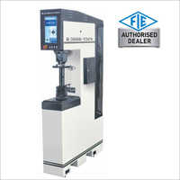 Fully Automatic Touch Screen Computerized Brinell Hardness Testing Machine