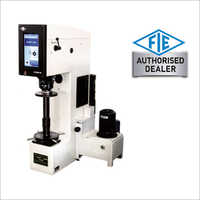 Touch Screen Computerized Brinell Hardness Testing Machine
