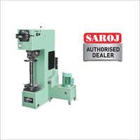 Brinell Hardness Testing Machine