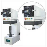 Optical Vickers Hardness Testing Machine
