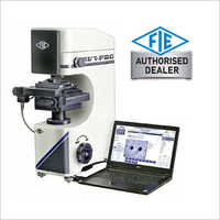 Digital Vickers Hardness Testing Machine