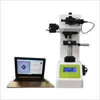 Micro Vickers Hardness Testing Machine