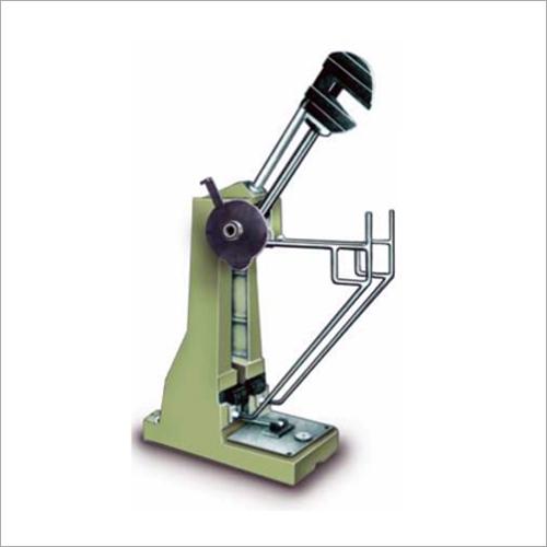Fully Automatic Digital Impact Testing Machine