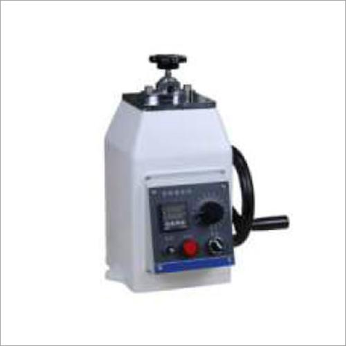 Moulding Machine