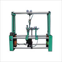 Industrial Dynamic Balancing Machine