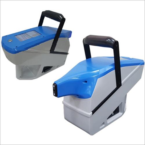 Portable Laser Spectrometer