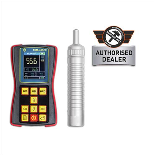 Industrial Ultrasonic Hardness Testing Machine