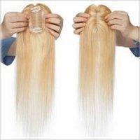 Crown  Women Hair Topper