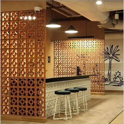 Terracotta Designer Blocks
