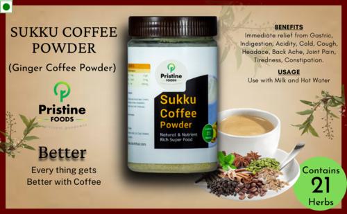 Herbal Coffee Powder