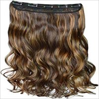 10 To 30 Inch Human Hair Extension