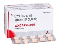 Oxcarbazepine Tablets