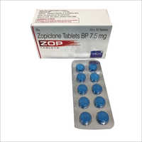705mg Zopiclone Tablets