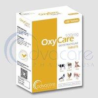 Oxytetracycline Tablets