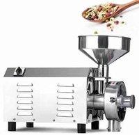 Dlf-1500 Bean Milling Machine Automatic Grain Milling Machine Medicinal Material Nut Powder Grinding Machine