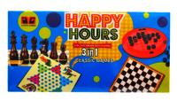 Happy Hours Multi Games