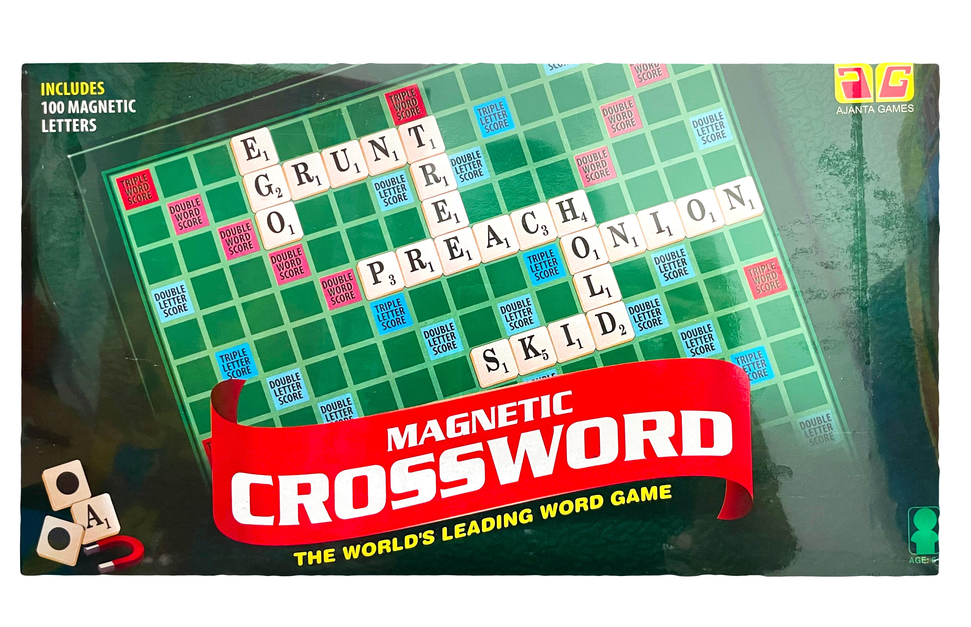 Crossword Game