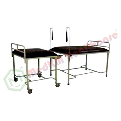 Two-Parts Obstetric Delivery Bed