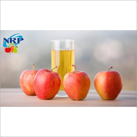 Clarified Apple Juice Concentrate