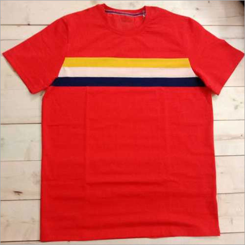 Polo Cotton T-shirts For Men