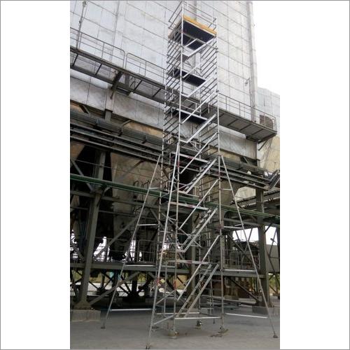Aluminium Scaffolding Tower