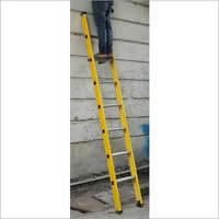 Frp Wall Supported Ladder