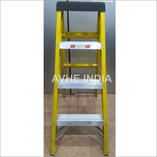 Fiberglass Stool Ladder