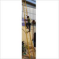 Fiberglass Extension Ladders