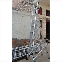 Self Supported Extension Ladder